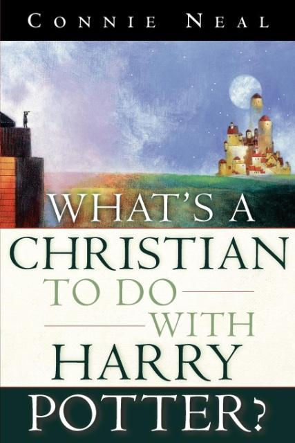 What's a Christian to Do with Harry Potter? als Taschenbuch