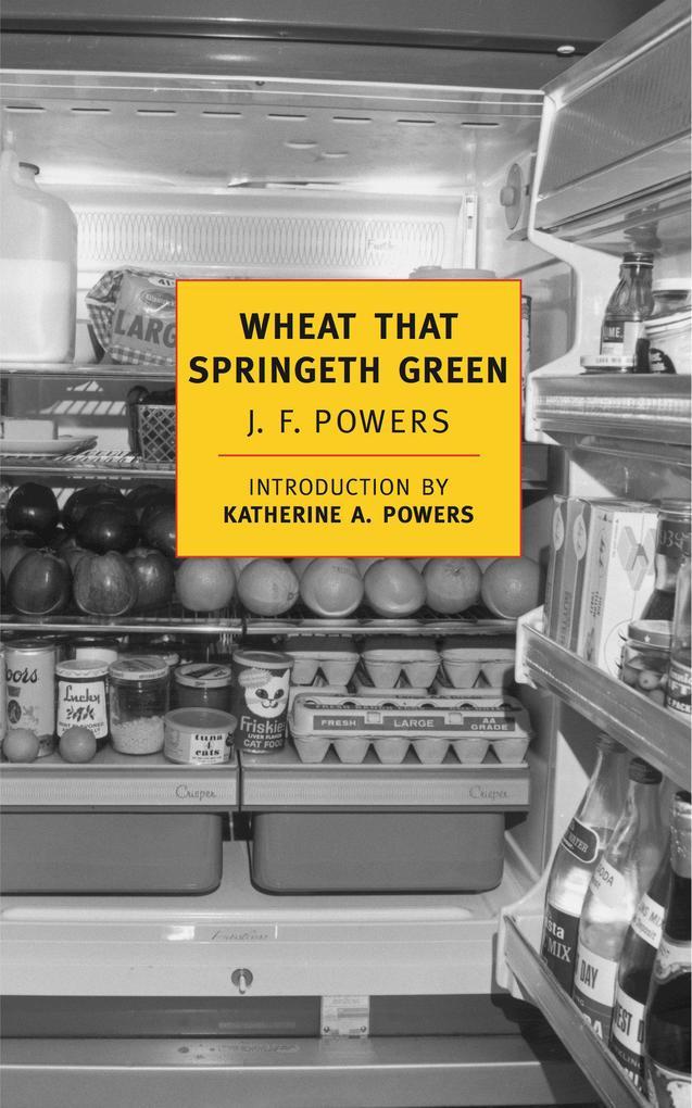 Wheat That Springeth Green als Taschenbuch