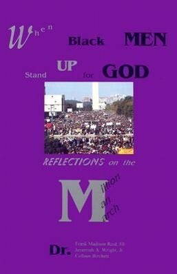 When Black Men Stand Up for God als Taschenbuch