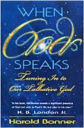 When God Speaks: Tuning in to Our Talkative God als Taschenbuch