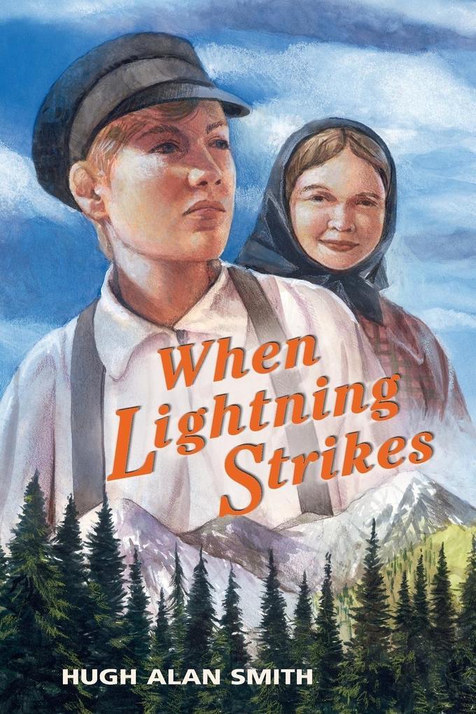 When Lightning Strikes als Taschenbuch