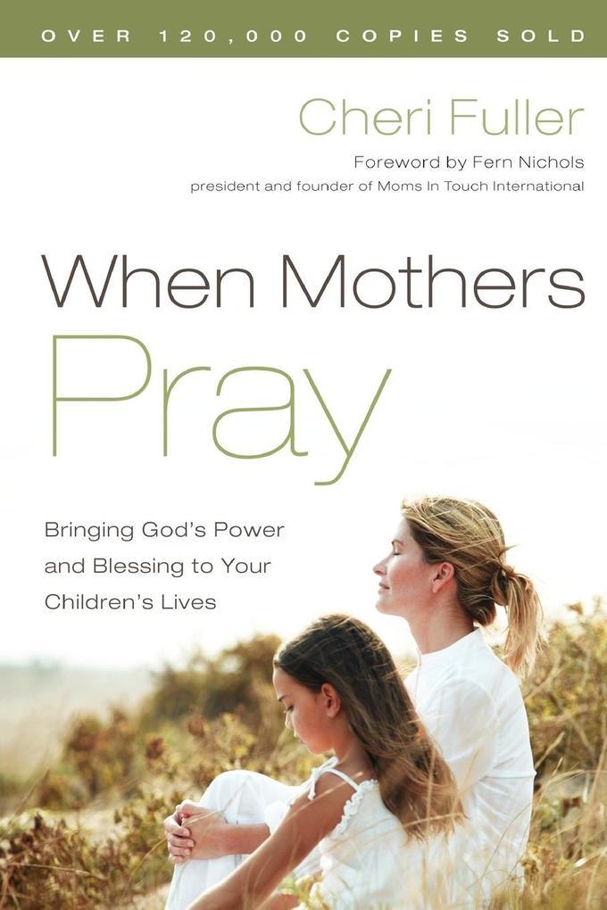 When Mothers Pray als Taschenbuch