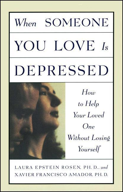 When Someone You Love Is Depressed als Taschenbuch