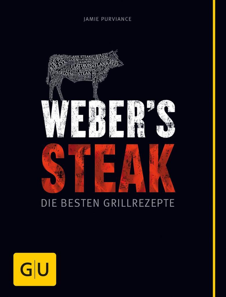 Weber's Steak als eBook