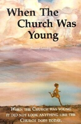 When the Church Was Young als Taschenbuch