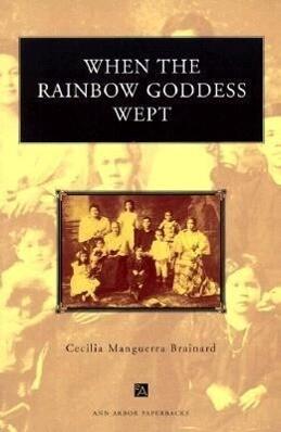 When the Rainbow Goddess Wept als Taschenbuch