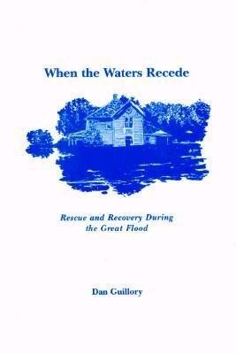When the Waters Recede (1993)-96 als Taschenbuch