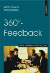 360°-Feedback als eBook