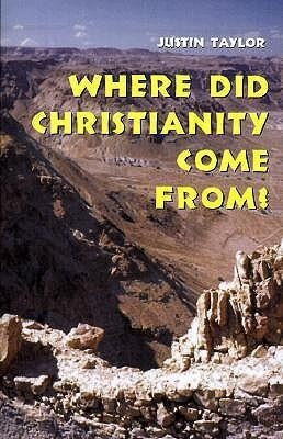 Where Did Christianity Come From? als Taschenbuch