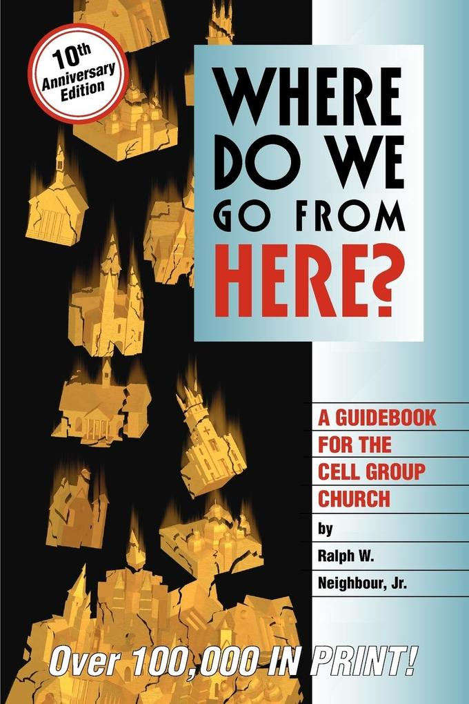 Where Do We Go from Here? als Taschenbuch