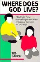 Where Does God Live? als Taschenbuch