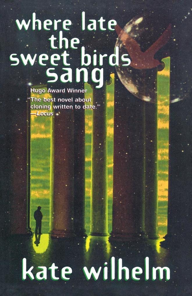 Where Late the Sweet Birds Sang als Taschenbuch