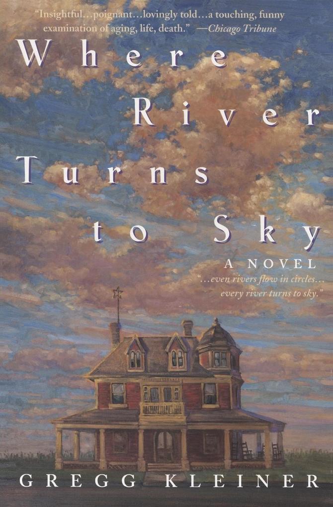 Where River Turns to Sky als Taschenbuch