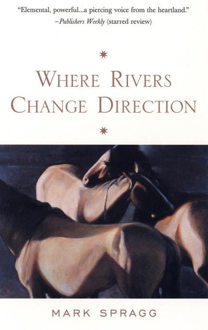 Where Rivers Change Direction als Taschenbuch