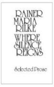 Where Silence Reigns als Taschenbuch