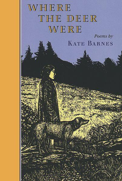 Where the Deer Were: Poems als Taschenbuch