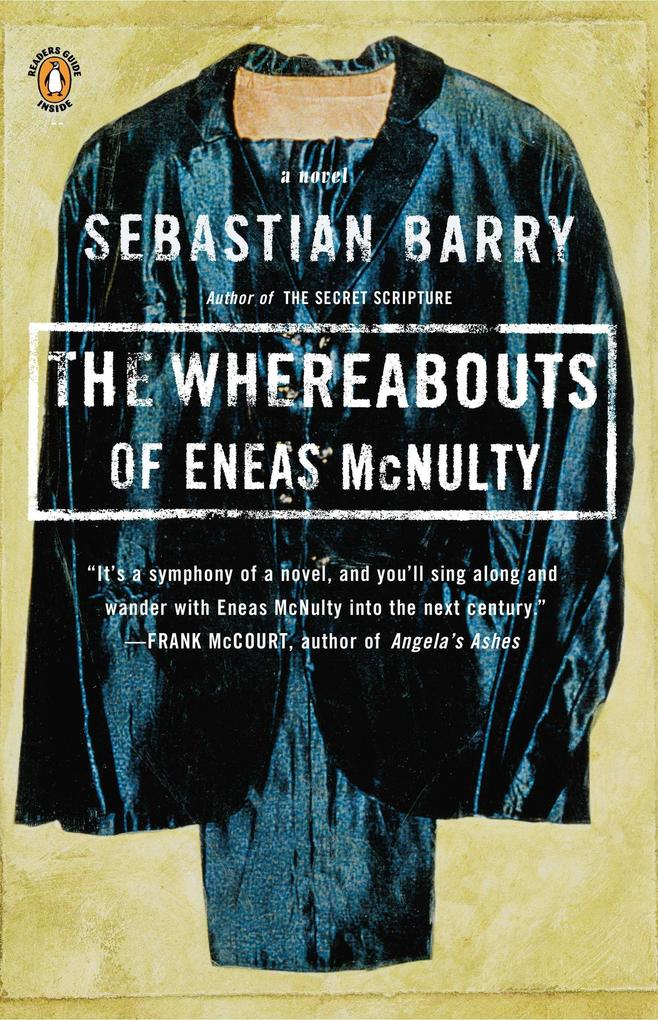 The Whereabouts of Eneas McNulty als Taschenbuch
