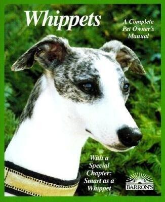 Whippets als Taschenbuch