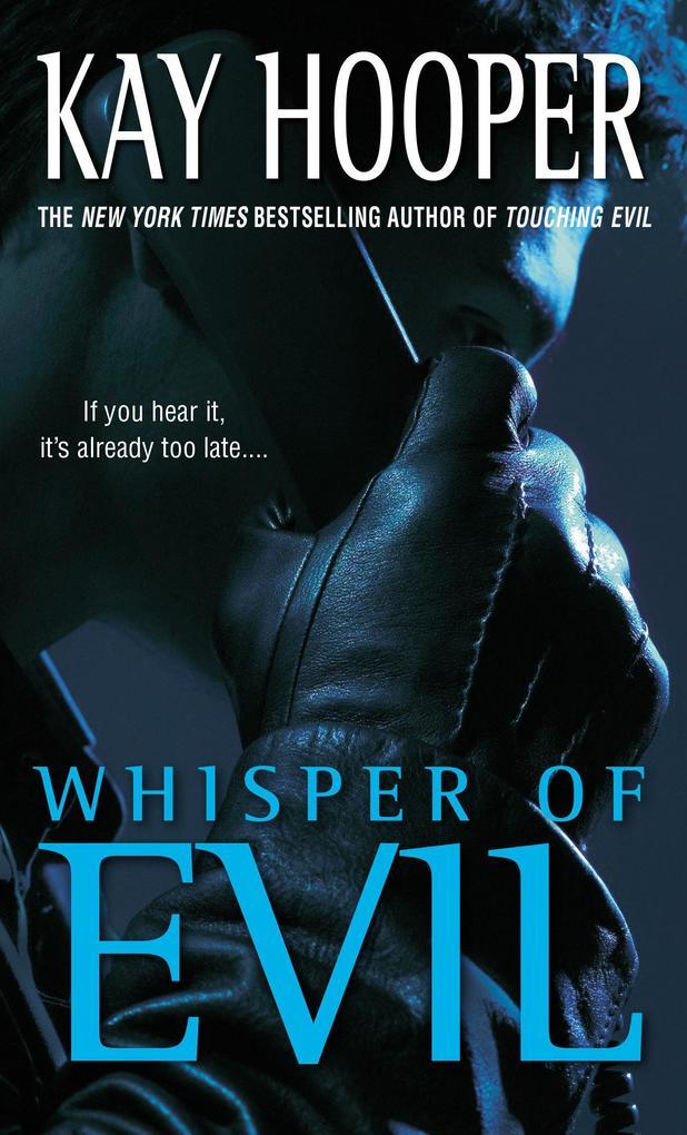 Whisper of Evil: A Bishop/Special Crimes Unit Novel als Taschenbuch