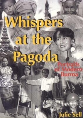Whispers at the Pagoda als Taschenbuch