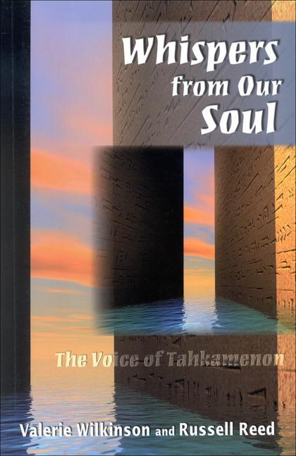 Whispers from Our Soul: The Voice of Tahkamenon als Taschenbuch