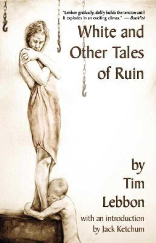 White and Other Tales of Ruin als Taschenbuch