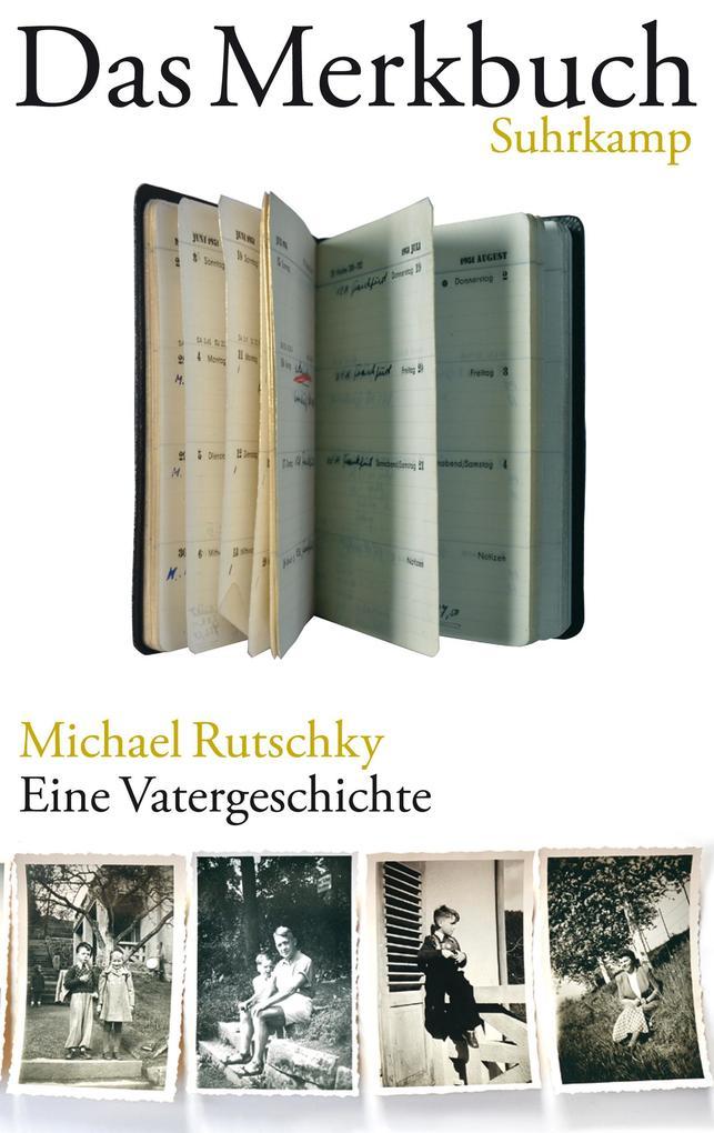 Das Merkbuch als eBook
