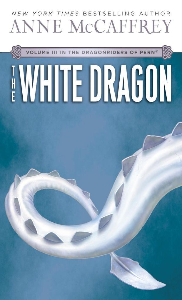 The White Dragon als Taschenbuch