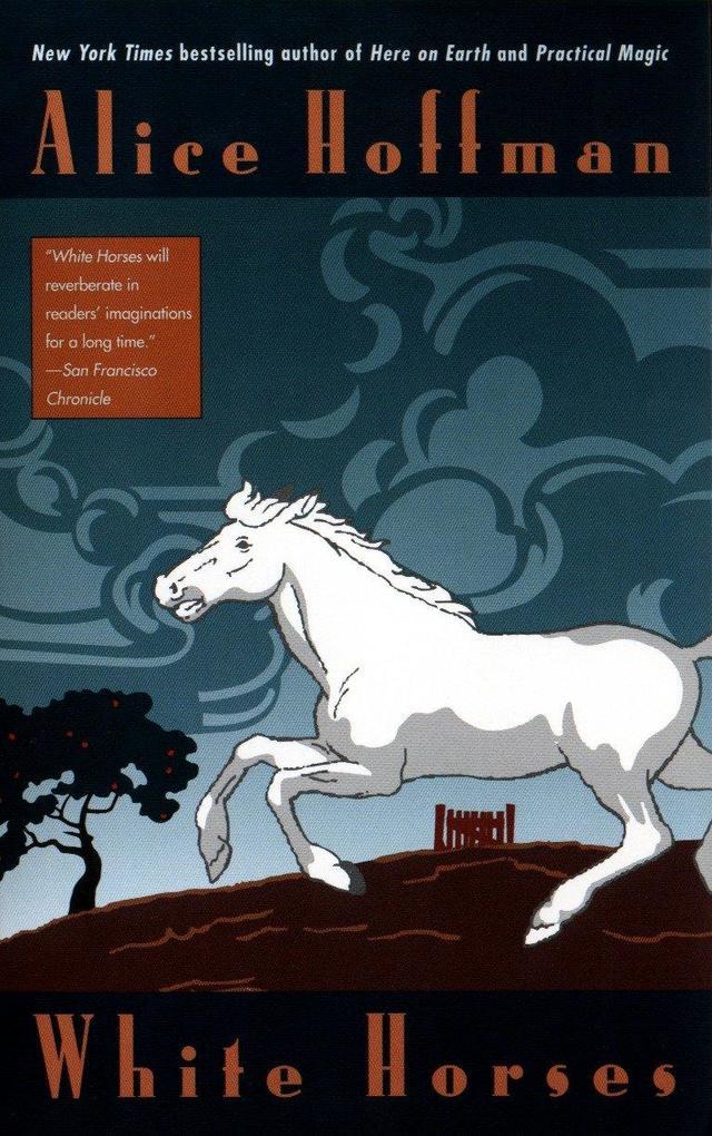 White Horses als Taschenbuch