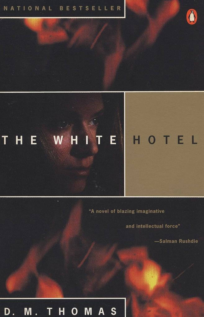The White Hotel als Taschenbuch