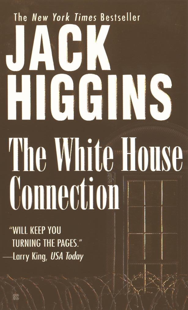 The White House Connection als Taschenbuch