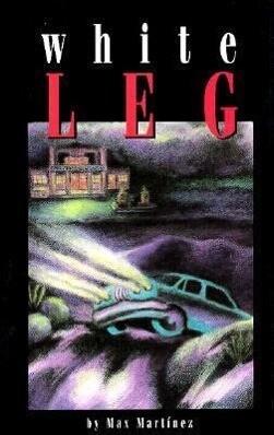 White Leg als Buch