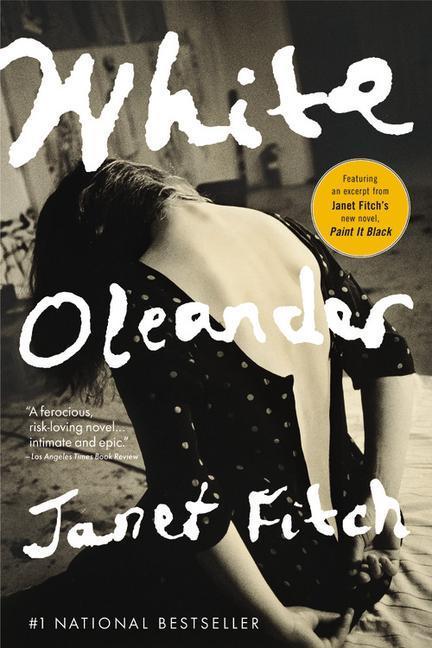White Oleander als Taschenbuch