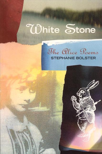 White Stone als Taschenbuch