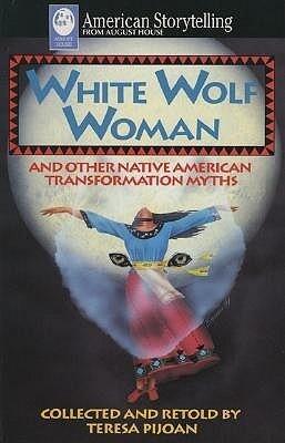 White Wolf Woman als Taschenbuch