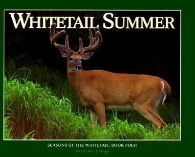 Whitetail Summer als Buch