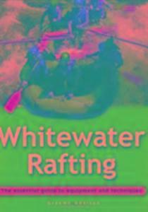 Whitewater Rafting als Taschenbuch