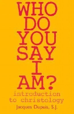 Who Do You Say I Am? als Taschenbuch