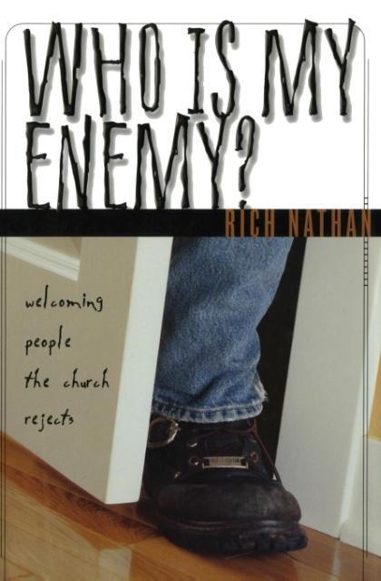 Who Is My Enemy? als Taschenbuch