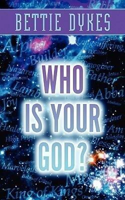 Who Is Your God? als Taschenbuch