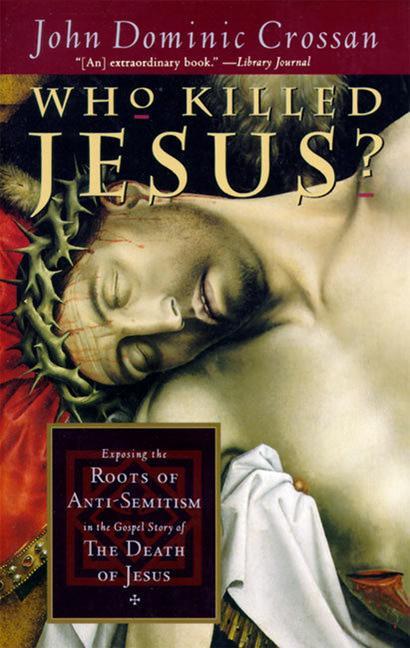 Who Killed Jesus? als Taschenbuch