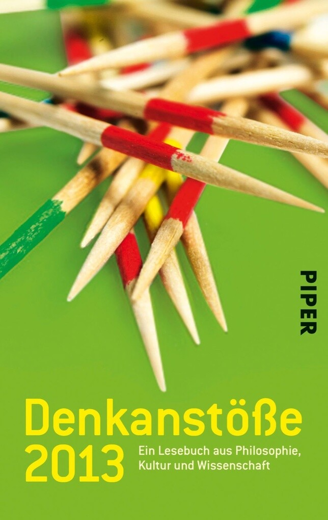 Denkanstöße 2013 als eBook