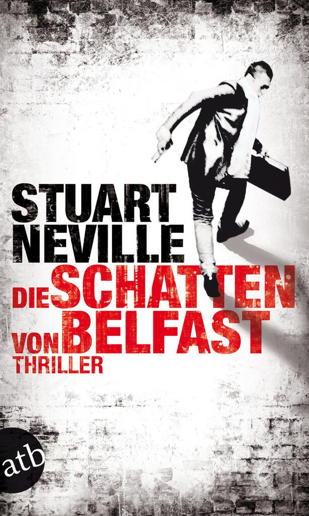 Die Schatten von Belfast als eBook