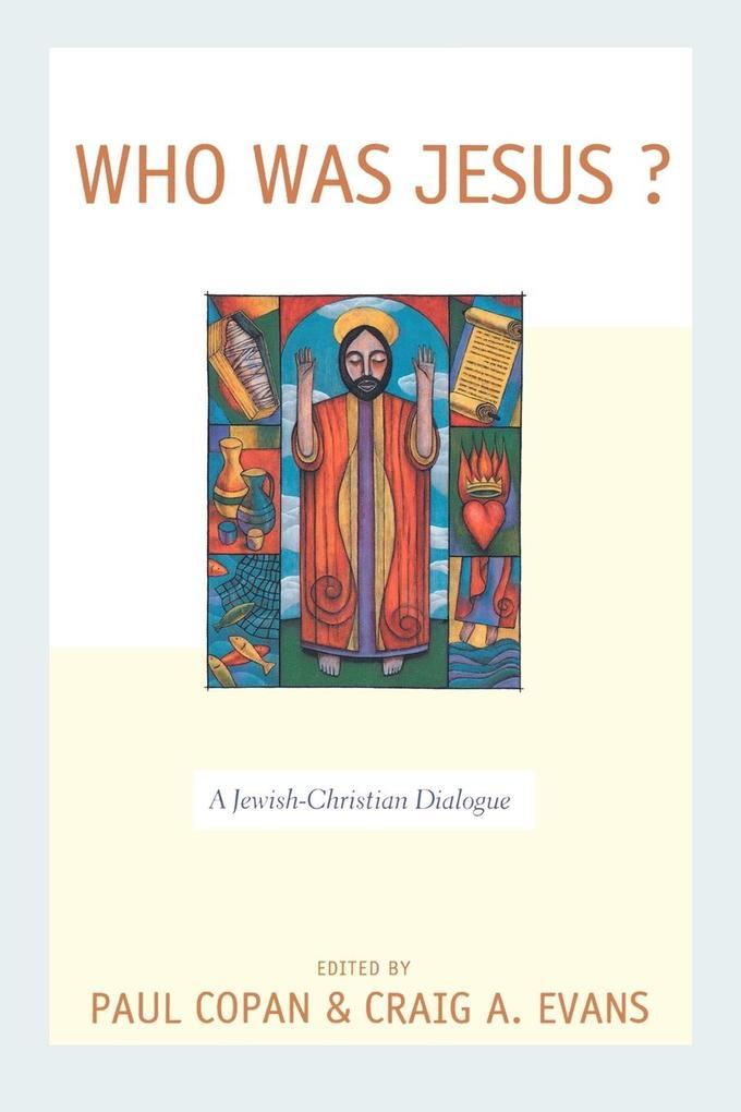 Who Was Jesus? als Taschenbuch