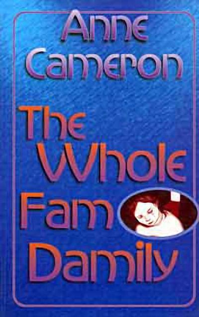 The Whole Fam Damily als Taschenbuch