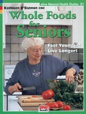 Whole Food for Seniors als Taschenbuch