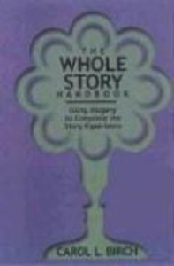 Whole Story Handbook als Taschenbuch