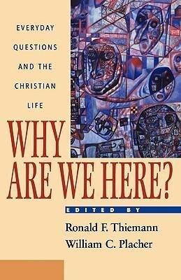 Why Are We Here? als Taschenbuch