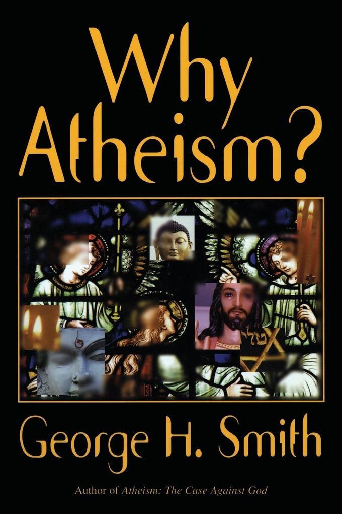 Why Atheism? als Taschenbuch