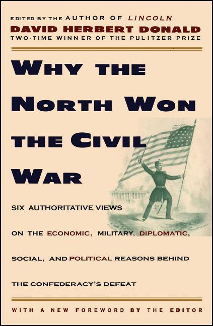 Why the North Won the Civil War als Taschenbuch